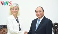 Vietnam, Denmark strengthen economic ties