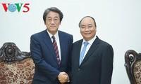 Vietnam treasures its strategic partnership with Japan