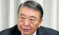 Top Japanese legislator wraps up Vietnam visit