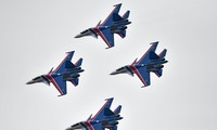 Russia celebrates 72nd Victory Day
