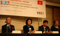 Vietnam encourages Japanese investment in support industry