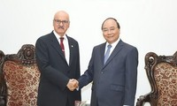 Prime Minister receives OFID Director General