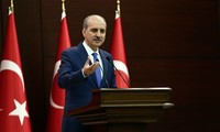 Ankara says EU talks should go on by opening new chapters