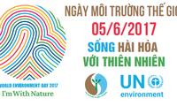 World Environment Day marked in Vietnam