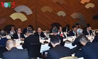 Vietnam, Japan promote economic cooperation