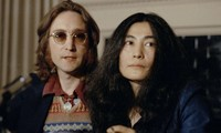 Yoko Ono named co-writer of John Lenon's Imagine