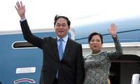 Boosting Vietnam-Belarus traditional friendship
