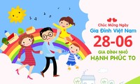 Vietnam Family Day marked