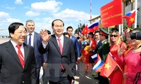 Scholar: Vietnam, Russia should further enhance economic ties