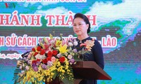Vietnam and Laos: relations of loyalty and stability
