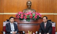 South Korea respects cooperation with Vietnam
