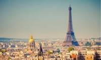 Paris to become a financial hub in Europe