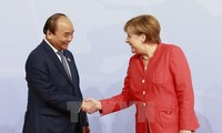 German media hail Vietnam's economic achievements
