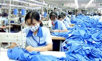 Vietnam's garment exports increase sharply in H1
