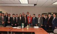 Vietnamese localities seek stronger ties with US