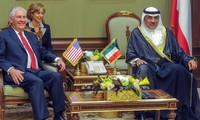 Easing tensions in the Gulf region