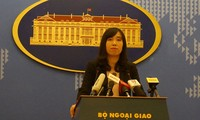 Foreign Ministry spokesperson gives updates on Vietnamese citizens death in the Philippines