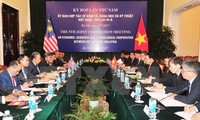 Vietnam, Malaysia strengthen comprehensive cooperation