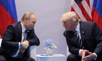 Russia, Iran oppose new US sanctions