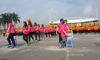3,000 people walk to support AO victims