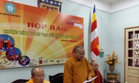 Vu Lan festival 2017 to be held in Hanoi