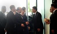 Thai media praises Vietnam-Thailand ties