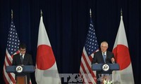 US, Japan, South Korea agree to raise pressure on North Korea