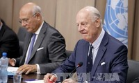 UN Special Envoy calls for long-term solutions to Syria