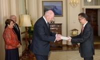 Vietnam, Australia prepare for senior leaders' visits