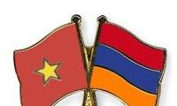 25th anniversary of Vietnam-Armenia relationship celebrated