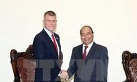 Vietnam appreciates ADB's assistance