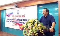 Vietnam releases ICT White Book 2017