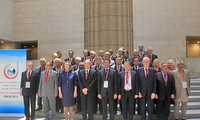 Vietnam attends Asia-Pacific chief judges' conference in Japan