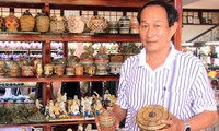 Vietnamese signature products introduced to APEC delegates