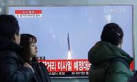 South Korea, US seek peaceful solutions to North Korea issue