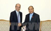 Vietnam urges for more Belgian investment