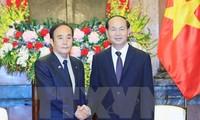 Vietnam promises opportunities for Japanese businesses