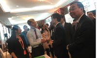 Techfest Vietnam 2017 attracts hundreds of foreign investors