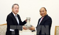 Prime Minister promises favorable conditions for Korean investors