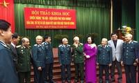 Workshop on Hanoi - Dien Bien Phu Victory in the Air