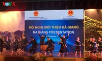Ha Giang province leverages its investment potential
