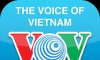VOV Media app updated