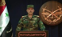 Syrian forces: Full victory in eastern Ghouta