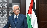 Abbas urges Latin America not to follow US example on embassy