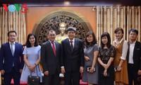 Vietnam, Kazakhstan strengthen media cooperation
