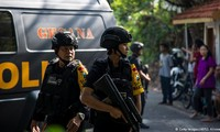 ISIS claims responsibility for Surabaya bomb attacks