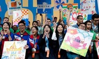 Vietnamese students win prizes at int'l science contest in US