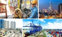 Vietnam's economy continues to see signs of growth