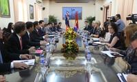Vietnam, Australia strengthen bilateral ties