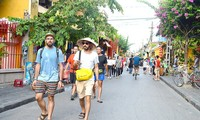 Vietnam welcomes 6.7 million foreign tourists in first 5 months